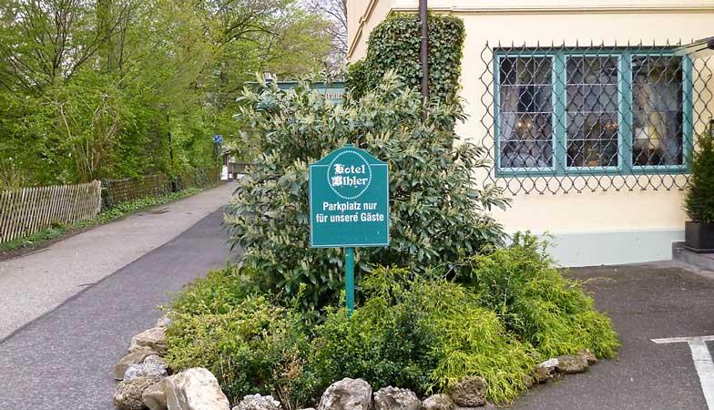 Hotel Bihler Bad Aibling